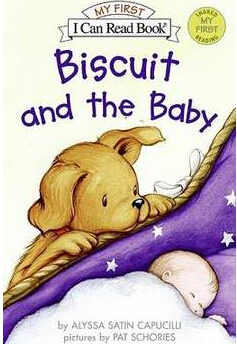 Biscuit and the Baby 0.9