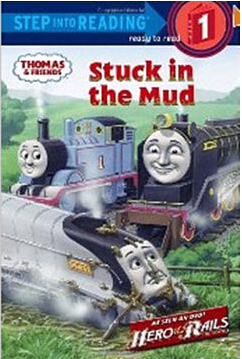 Stuck in the mud 0.8