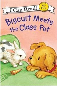 Biscuit Meets the Class Pet 0.8