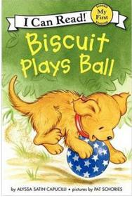 Biscuit Plays Ball 0.9