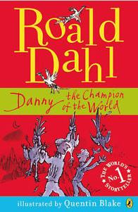 Roald Dahl:Danny the Champion of the World - L6.1