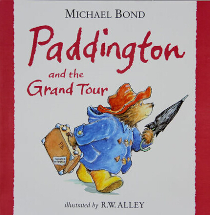 Paddington and the Grand Tour