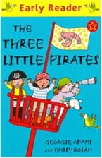 The Three Little Pirates