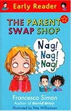 The Parent Swap Shop
