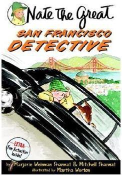 Nate the great:Nate the great San Francisco Detective  L2.6