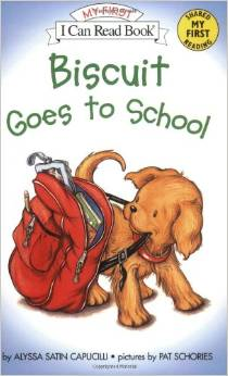 Biscuit Goes to School 0.9
