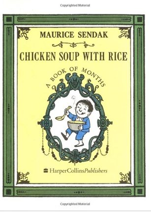 Chicken soup with rice  L3.2