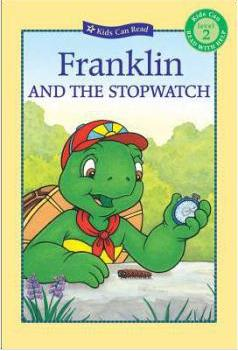 Franklin the turtle:Franklin and the Stopwatch