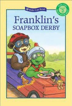 Franklin the turtle:Franklin s Soapbox Derby  L2.0