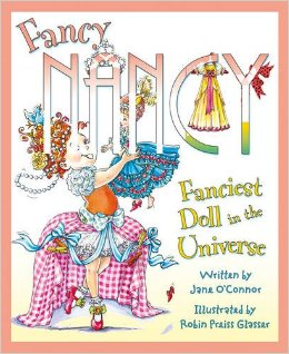 Fancy Nancy:Fanciest Doll in the Universe   L3.1