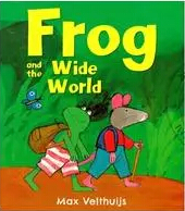 Froggy:Frog ang the wide world  L3.3