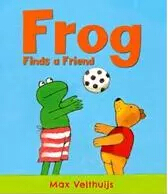 Froggy:Frog finds a friend   L3.1