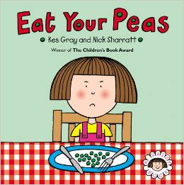 Eat Your Peas  L3.7