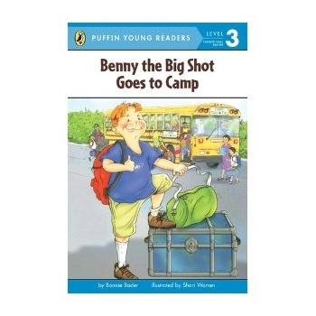 Exp Benny The Bigshot Goes To Camp
