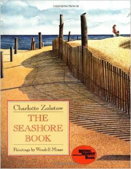 The Seashore Book  L3.8