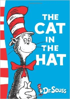 Dr. Seuss:The Cat in the Hat   L2.1