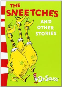 Dr. Seuss:The Sneetches and Other Stories