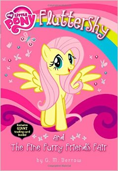 My little pony:Fluttershy and the Fine Furry Friends Fair   L4.7