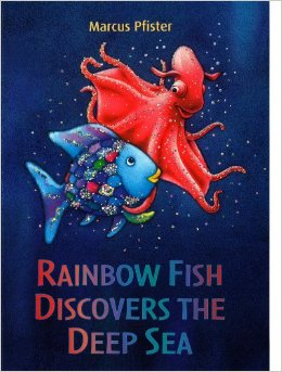 Rainbow Fish Discovers the Deep Blue Sea    3.1