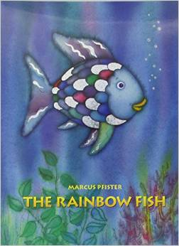 The Rainbow Fish  3.3