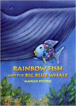 Rainbow Fish and the Big Blue Whale  3.6