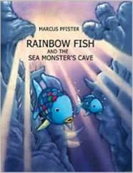 Rainbow Fish and the Sea Monster's Cave  3.0