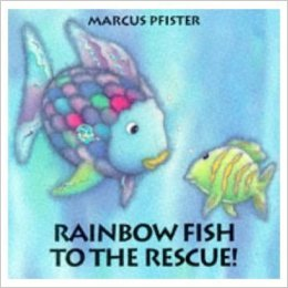 Rainbow Fish to the Rescue  3.7