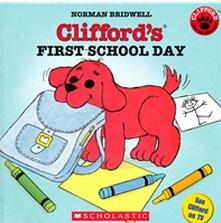 Clifford s first school day