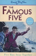 Famous Five:Five Run Away Together
