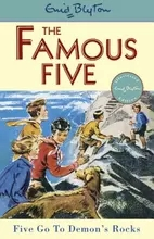 Famous Five:Five go to Demon s Rocks