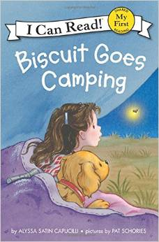 Biscuit Goes Camping 1.2