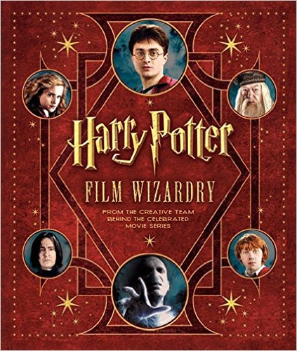 Harry Potter:Harry Potter Film Wizardry