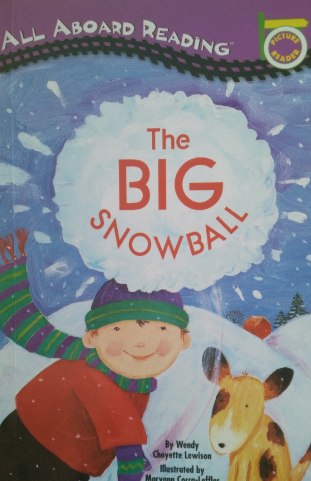 The BIG SNOWBALL  1.0