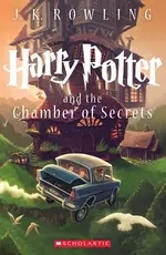 Harry Potter:Harry Potter and the Chamber of Secrets