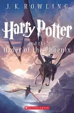Harry Potter:Harry Potter and the Order of the Phoenix