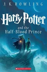 Harry Potter:Harry Potter and the Half-Blood Prince