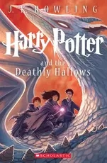Harry Potter:Harry Potter and the Deathly Hallows