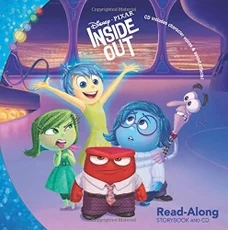 Disney:Inside Out