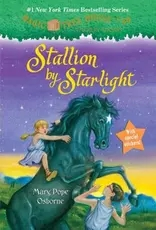 Magic Tree House :Stallion by Starlight  L3.8