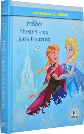 Disney:Disney Frozen Story Collection