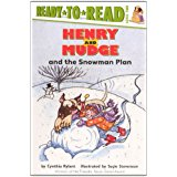 Henry and Mudge:Henry and Mudge and the Snowman Plan   L2.5