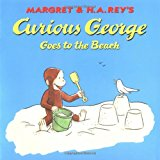 Curious George :Curious George Goes to the Beach  L2.9