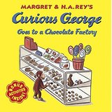 Curious George Goes to a Chocolate Factory  L3.5
