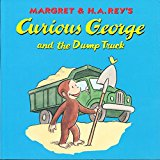 Curious George :Curious George and the Dump Truck  L2.9