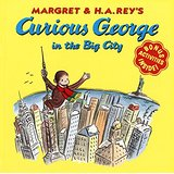 Curious George :Curious George in the Big City  L2.6