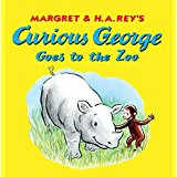 Curious George :Curious George Goes to the Zoo  L3.1
