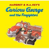 Curious George:Curious George and the Firefighters  L2.8