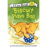 biscuit: Biscuit Plays Ball  L0.9