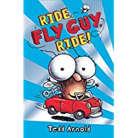 Fly Guy:Ride, Fly Guy, Ride!  L2.0