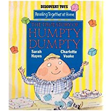 Reading Together:The True Story of Humpty Dumpty